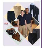 Hospitality Apparel %26 Accessories 2016 - Page 5