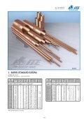 tubi di rame in barre e bobine per la refrigerazione - ITE-Tools.com - Page 4