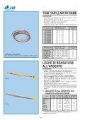 tubi di rame in barre e bobine per la refrigerazione - ITE-Tools.com - Page 5