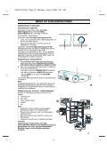 KitchenAid A 335/M - Refrigerator - A 335/M - Refrigerator NO (853986801000) Istruzioni per l'Uso - Page 4