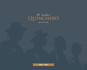 El Cantar Quinchero