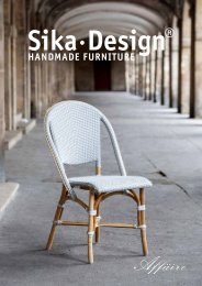 Sika Design Affäire Catalog