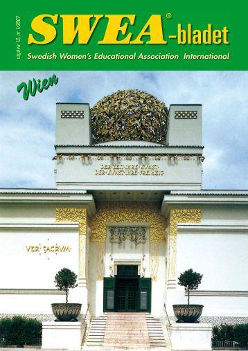 Wien - SWEA International