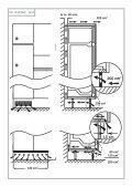 KitchenAid 904.2.02 - Fridge/freezer combination - 904.2.02 - Fridge/freezer combination EUR (850365516010) Istruzioni per l'Uso - Page 5