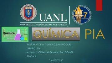 PIA-DE-QUIMICA