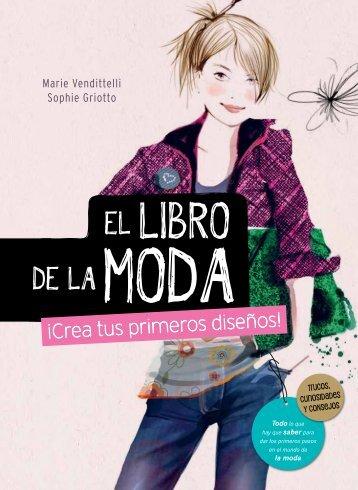 El libro de la moda