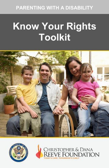 Know Your Rights Toolkit