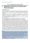 Merkblatt zu den Entwicklungen des Iran Embargos - Seite 4