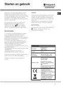 KitchenAid F 86.1 IX /HA - Oven - F 86.1 IX /HA - Oven PL (F051612) Istruzioni per l'Uso - Page 5