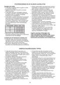 KitchenAid B 20 A1 FV C/HA - Fridge/freezer combination - B 20 A1 FV C/HA - Fridge/freezer combination HU (853904201700) Istruzioni per l'Uso - Page 3