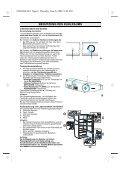 KitchenAid A 211/R/G/1 - Refrigerator - A 211/R/G/1 - Refrigerator DE (853916538010) Istruzioni per l'Uso - Page 4