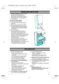 KitchenAid A 211/R/G/1 - Refrigerator - A 211/R/G/1 - Refrigerator DE (853916538010) Istruzioni per l'Uso - Page 7