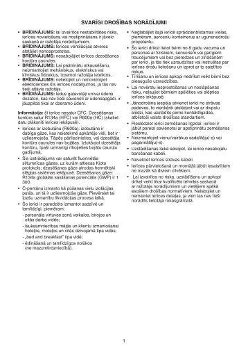 KitchenAid B 20 A1 DV E/HA - Fridge/freezer combination - B 20 A1 DV E/HA - Fridge/freezer combination LV (853904101700) Istruzioni per l'Uso