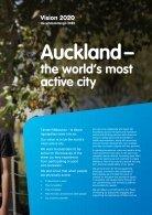 Aktive Strategic Plan 2014 - Page 3