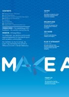 Aktive Annual Report 2014/15 - Page 2