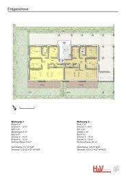 Erdgeschoss - IV-Center GmbH