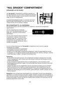 KitchenAid B 18 A1 D S/I - Fridge/freezer combination - B 18 A1 D S/I - Fridge/freezer combination NL (853903601510) Istruzioni per l'Uso - Page 6