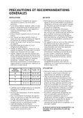 KitchenAid 911.2.12 - Refrigerator - 911.2.12 - Refrigerator FR (855162716000) Istruzioni per l'Uso - Page 3