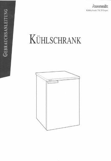 KitchenAid 407 675 - Refrigerator - 407 675 - Refrigerator DE (853915822010) Istruzioni per l'Uso