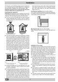 KitchenAid K 340 ES(W)/EU - Cooker - K 340 ES(W)/EU - Cooker CS (F028492) Istruzioni per l'Uso - Page 4
