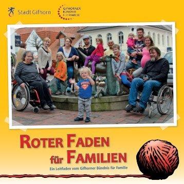 Roter Faden für Familien