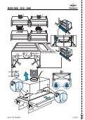 KitchenAid 345 346 10 - Hood - 345 346 10 - Hood FR (857950201000) Scheda programmi - Page 2