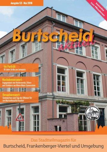 Burtscheid aktuell Mai 2016 - WEB