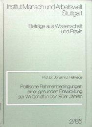 7_Politische Rahmenbedingungen einer gesunden Entwicklung...