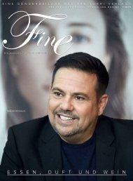 FINE - Ein Magazin für Wein und Genuss