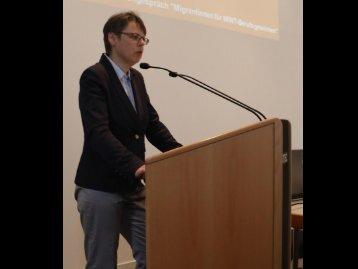 2016-05-18-Präsentation Bilder Vorträge