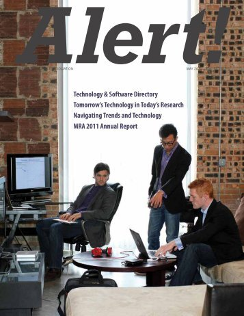 Technology & Software Directory Tomorrow's Technology in Today's ...