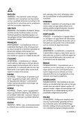 KitchenAid UC FZ 81 - Freezer - UC FZ 81 - Freezer EUR (850785115000) Installazione - Page 2