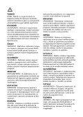 KitchenAid UC FZ 81 - Freezer - UC FZ 81 - Freezer EUR (850785115000) Installazione - Page 3
