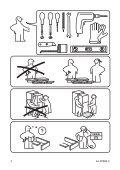KitchenAid UC FZ 81 - Freezer - UC FZ 81 - Freezer EUR (850785115000) Installazione - Page 4