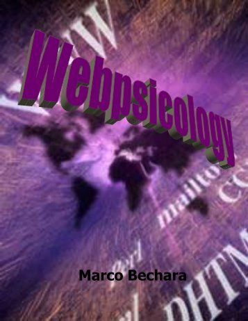 Webpsicology