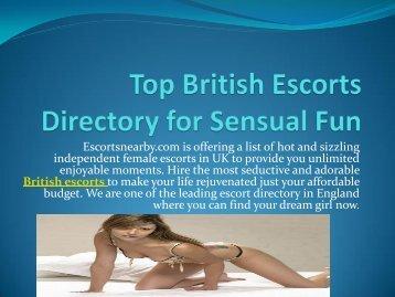 Uk Escort Directory >> Directory Folklife West