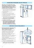 KitchenAid 900 244 50 - Fridge/freezer combination - 900 244 50 - Fridge/freezer combination NL (853970201030) Istruzioni per l'Uso - Page 6