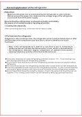 KitchenAid UAAA 13 F HH P - Freezer - UAAA 13 F HH P - Freezer EN (F084991) Istruzioni per l'Uso - Page 7