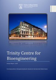 Trinity Centre for Bioengineering