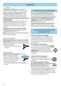 KitchenAid MAG636IX - Microwave - MAG636IX - Microwave NL (859126012730) Istruzioni per l'Uso - Page 4