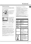 KitchenAid F 60.1 IX - Oven - F 60.1 IX - Oven AR (F033093) Istruzioni per l'Uso - Page 3