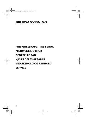 KitchenAid C 126 F - Freezer - C 126 F - Freezer NO (853937415000) Istruzioni per l'Uso