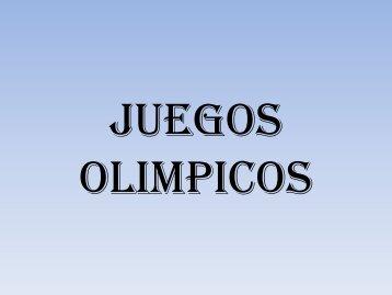 JUEGOS OLIMPICOS.pptx30
