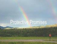 Protective Promises