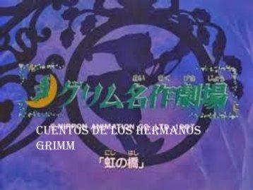 HERMANO GRIMM