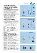 gruppi manometrici, manometri, vacuometri e flessibili - ITE-Tools.com - Page 2