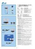 gruppi manometrici, manometri, vacuometri e flessibili - ITE-Tools.com - Page 3