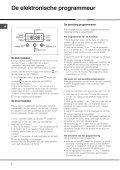KitchenAid F 83.1 IX /HA - Oven - F 83.1 IX /HA - Oven NL (F058889) Istruzioni per l'Uso - Page 6