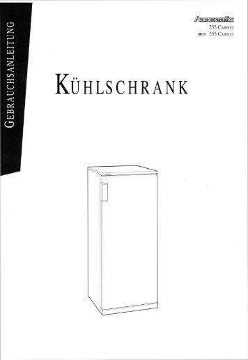 KitchenAid 403.316 - Refrigerator - 403.316 - Refrigerator DE (853916922000) Istruzioni per l'Uso