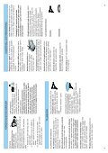 KitchenAid 10079328 MWO 140 W - Microwave - 10079328 MWO 140 W - Microwave SV (858720016290) Istruzioni per l'Uso - Page 4